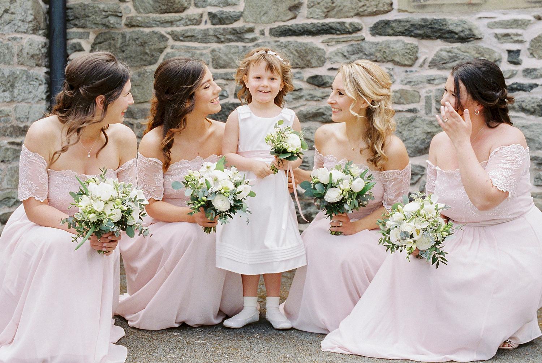 Wedding Bala Wales